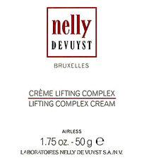 Nelly De Vuyst Lifting Complex Cream 1.75oz(50g)  * Sale