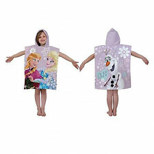 Fairy Tales Bath Poncho Towels for Children