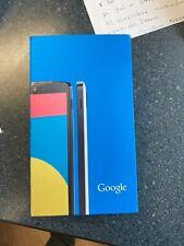 Nexus 5 16GB White (Unlocked) Smartphone Ubuntu Touch Privacy-security Open-box