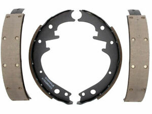 For 1983-1986 Mercury Marquis Brake Shoe Set Rear AC Delco 94244VQ 1984 1985