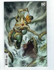 Hawkman # 12 Tedesco Variant Cover NM DC