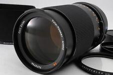 Hasselblad FE 250mm f/4 Zeiss Tele-Tessar -Overhaul completion- NearMint (H-71)