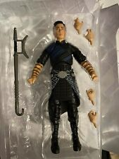 "Marvel Legends Shang-Chi Series WENWU 6"" Loose Figure Mr. Hyde BAF Wave"