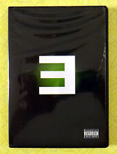 Eminem - E (DVD, 2000 Parental Advisory: Explicit Content) Rare New Sealed Video