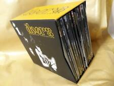 OPERA COMPLETE BOX BOX 10 CD + 2 DVD THE DOORS DEFINITIVE COLLECTION