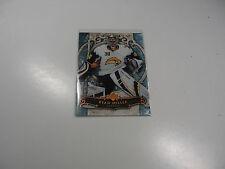 Ryan Miller 2007-08 Upper Deck Artifacts card #1