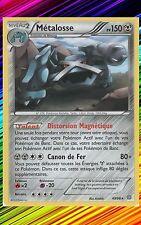 Métalosse Holo Promo  -XY7:Origines Antiques-49/98-Carte Pokemon Neuve Française