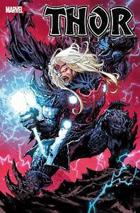 Thor #10 (2020) Marvel Knullified Lashley Var Donald Blake 12/02/2020