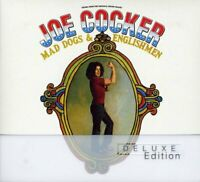 Joe Cocker - Mad Dogs and Englishmen: Live [CD]