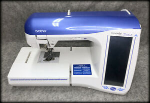 Brother Duetta 2 NV4750D Sewing/Embroidery Disney Edition Machine