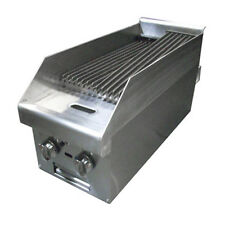 """Southbend Hdc-12 12"""" Countertop Gas Charbroiler"""
