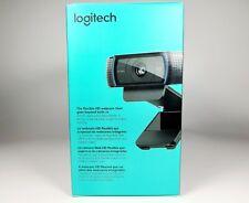 *NEW* Logitech C920 HD Pro Webcam 1080p