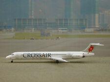 Crossair MD-83 (HB-IUH), 1:400 DW 55369