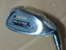 *BRAND NEW* Dunlop  golf Quatro Plus Sand Wedge SW - 56* - Aldila Graphite