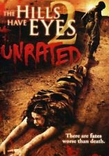The Hills Have Eyes 2 (DVD, 2007, Widescreen, Unrated Edition)