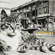 Vol. 2-mermaid Avenue - Bragg,Billy & Wilco LP