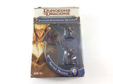 Player's Handbook Heroes Arcane Heroes 1 Dungeons and Dragons Miniatures