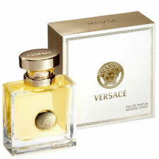 VERSACE POUR FEMME SIGNATURE * Versace 1.7 oz / 50 ml EDP Women Perfume Spray