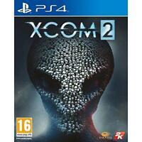 XCOM 2 PS4 (Sony PlayStation 4, 2016) Brand New - Region Free