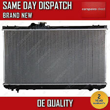 LEXUS IS200 2.0 PETROL MANUAL RADIATOR 16MM CORE 1999>2005 2 YEAR WARRANTY