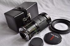 für Nikon Vivitar Series 1 28-105mm 1:2.8-3.8 VMC MACRO, AIS