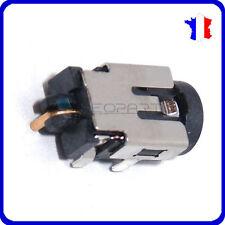 Connecteur alimentation ASUS UX21E  5 PICOTS  Dc power jack