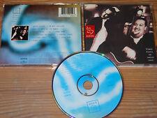EZIO - BLACK BOOTS ON LATIN FEET / ALBUM-CD 1995 MINT-