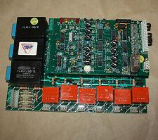 Power Control Motor Soft Starter PCB PCI 002-1-188