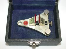LEVIN Boxed Watchmaker's Poising Tool. 25J