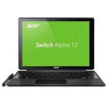 Acer Switch Alpha 12 (SA5-271-33WQ) 31,75cm (12 Zoll) Notebook NEU