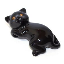 Yankee Candle Black Cat Jar Clinger NWOT Halloween