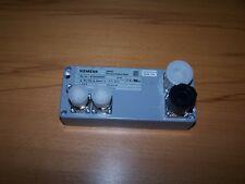 Siemens 1FN1910-0AA20-2AA0 SME92 Geberanschlussbox