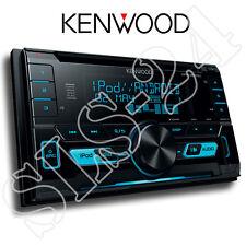 Kenwood DPX3000U Doppel 2-DIN Radio USB CD Receiver Autoradio iPod Steuerrung