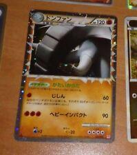 POKEMON JAPANESE CARD HOLO CARTE Donphan Rare Holo 046/070 L1 1ST 1ED NM