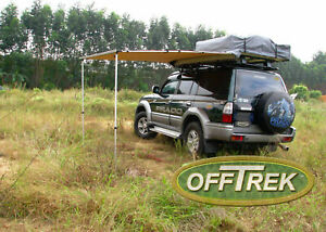 2.0 x 2.0m Awning for VW Campervan 4x4, Van, Landrover / Expedition VC16NC0511