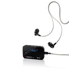 B-Ware Albrecht DR72 Taschenradio Bluetooth, DAB+, UKW Freisprechfunktion