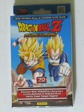 Dragon Ball Z Evolution Starter Deck (70 Cards) Panini NEW sealed DBZ TCG