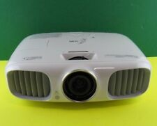 Used Epson PowerLite Home Cinema 3020 LCD Projector Lamp 2725 H/ Issue #Pepson