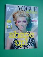 Vogue May 2013 Supplem 753 May Monica Bellucci Jessica Chastain Katie Holmes