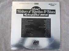 History of Rhythm & Blues ~ The Sound of Soul 1965-66  Volume 7  VINYL RECORD LP