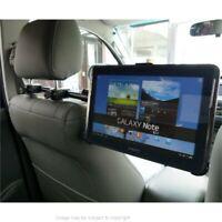 Central Coche Soporte Reposacabezas Con Dedicado Tableta Para Galaxy Note 10.1