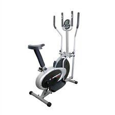 Confidence Pro Model 2 in 1 Elliptical Cross Trainer & Exercise Bike