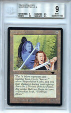 MTG Antiquities Shapeshifter Magic the Gathering WOTC BGS 9.0 (9) Mint 1162