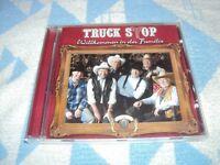 Willkommen in der Familie von Truck Stop (2007)  CD