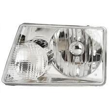 Fits FORD RANGER 2001-2011 Headlight Left Side 6L5Z 13008BA Car Lamp Auto