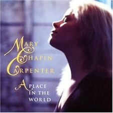 Mary-Chapin Carpenter A place in the world (1996) [CD]