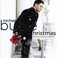 MICHAEL BUBLE : CHRISTMAS / CD (DELUXE SPECIAL EDITION)