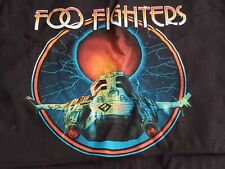 Foo Fighters 3Xl Tee Shirt Kohl Center Madison Wisconsin Concrete Gold Tour 2017