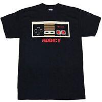 Nintendo Controller Addict T-Shirt