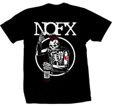NOFX - Old Skull:T-shirt:NEW - XLARGE ONLY